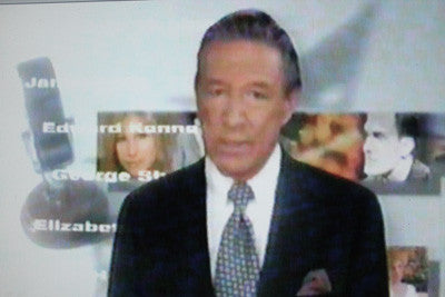 ONE ON ONE: CLASSIC TELEVISION INTERVIEWS (CBS 11/29/93) - Rewatch Classic TV - 2