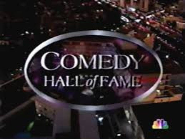 1ST ANNUAL COMEDY HALL OF FAME (NBC 11/24/93) - Rewatch Classic TV - 1