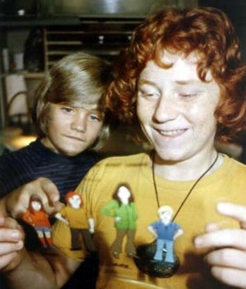 THE PARTRIDGE KIDS (CBS 1973) VERY RARE!