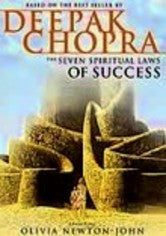 DEEPAK CHOPRA: THE SEVEN SPIRITUAL LAWS OF SUCCESS (2006) - Rewatch Classic TV