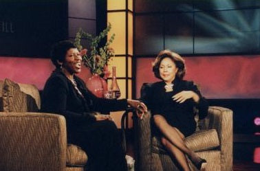 AN EVENING WITH DIAHANN CARROLL (PBS 2005)