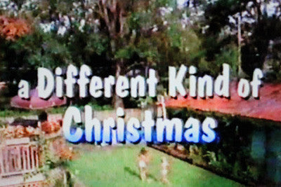 A DIFFERENT KIND OF CHRISTMAS (LIFETIME-TVM 12/9/96) - Rewatch Classic TV - 1