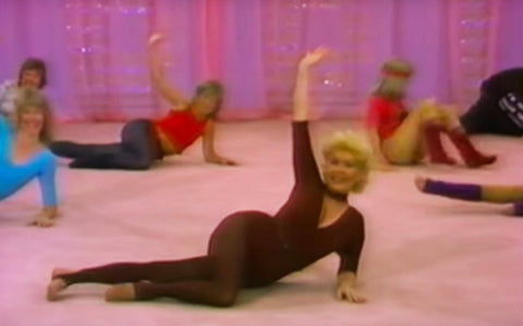 DEBBIE REYNOLDS: DO IT DEBBIE'S WAY (1983) - Rewatch Classic TV - 2
