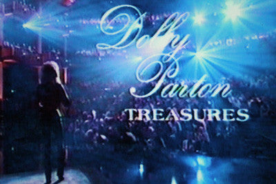 DOLLY PARTON - TREASURES (CBS 11/30/96) - Rewatch Classic TV - 1