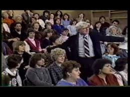 DONAHUE: SOAP STARS (1980s) - Rewatch Classic TV