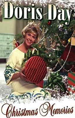 THE DORIS DAY SHOW - CHRISTMAS MEMORIES (CBS 1969/70/71)
