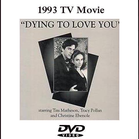 Roger Paulson (Tim Matheson) is lonely after his divorce and places a personal ad to find the perfect woman (Tracy Pollan)...until he uncovers her web of lies.  This TV movie is available at www.RewatchClassicTV.com