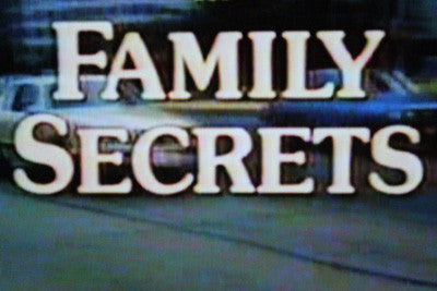 """FAMILY SECRETS"" (NBC-TVM 5/13/84) - Rewatch Classic TV - 1"