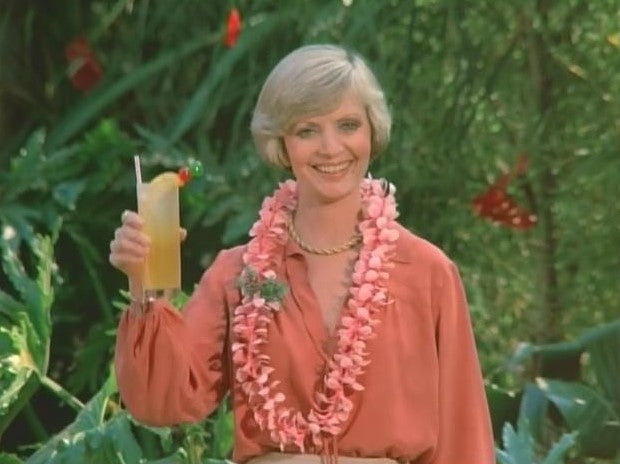 FLORENCE HENDERSON - VOL 1: THE LOVE BOAT/FANTASY ISLAND (ABC 1977/79)