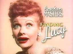 """FINDING LUCY"" (PBS 12/3/00) - Rewatch Classic TV - 1"