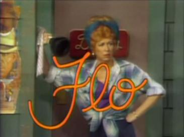 FLO - THE COMPLETE SERIES (CBS 1980-81)