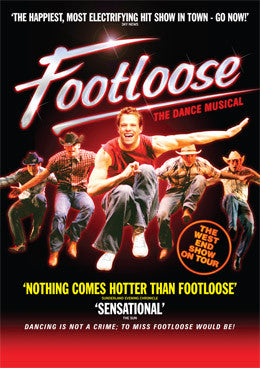 FOOTLOOSE – THE DANCE MUSICAL (UK 2011) - Rewatch Classic TV
