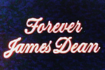 FOREVER JAMES DEAN (1988) - Rewatch Classic TV - 1