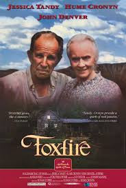 """FOXFIRE"" (CBS-TVM 12/137/87) - Rewatch Classic TV - 1"