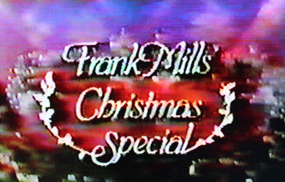 FRANK MILLS CHRISTMAS SPECIAL (CTV 1982) - Rewatch Classic TV - 1