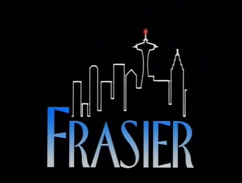 FRASIER - THE COMPLETE SERIES (NBC 1993-2004)
