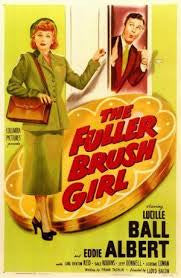 FULLER BRUSH GIRL, THE (1950) - Rewatch Classic TV - 1