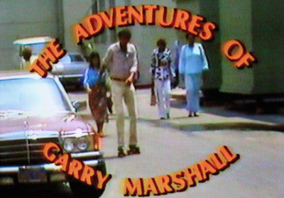SITCOM: THE ADVENTURES OF GARRY MARSHALL (PBS 1979) RARE!!! - Rewatch Classic TV - 1