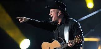 GARTH BROOKS LIVE IN LA (CBS 1/25/08) - Rewatch Classic TV - 1