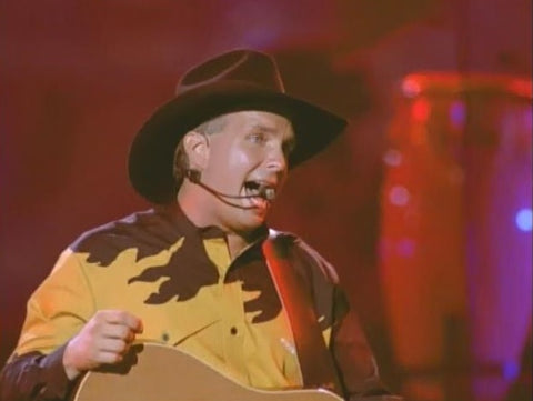 THIS IS GARTH BROOKS, TOO! (NBC 5/6/94)