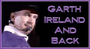 GARTH BROOKS: IRELAND AND BACK (NBC-3/4/98)