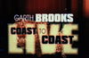 GARTH BROOKS COAST TO COAST LIVE 3-DISC SET (CBS 2001) - Rewatch Classic TV - 7