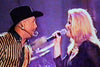 GARTH BROOKS COAST TO COAST LIVE 1: LA (CBS 11/14/01) - Rewatch Classic TV - 5