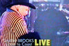 GARTH BROOKS COAST TO COAST LIVE 1: LA (CBS 11/14/01) - Rewatch Classic TV - 8