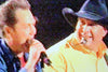GARTH BROOKS COAST TO COAST LIVE 3-DISC SET (CBS 2001) - Rewatch Classic TV - 6