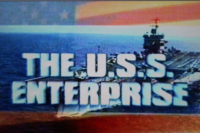 GARTH BROOKS COAST TO COAST LIVE 2: USS ENTERPRISE (CBS 11/21/01) - Rewatch Classic TV - 2