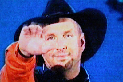 GARTH BROOKS COAST TO COAST LIVE 3-DISC SET (CBS 2001) - Rewatch Classic TV - 2