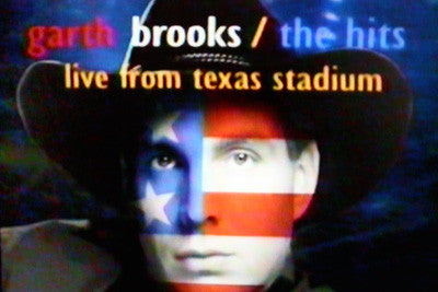 GARTH BROOKS: THE HITS (NBC LIVE SPECIAL 1/18/94) - Rewatch Classic TV