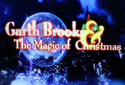 GARTH BROOKS & THE MAGIC OF CHRISTMAS (NBC 12/1/99) - Rewatch Classic TV - 1