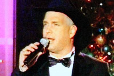 GARTH BROOKS & THE MAGIC OF CHRISTMAS (NBC 12/1/99) - Rewatch Classic TV - 2