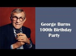 GEORGE BURNS' 100TH BIRTHDAY PARTY (CBS 1/22/79) - Rewatch Classic TV - 1