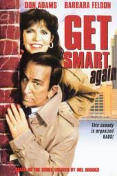 GET SMARTER! – THE COMPLETE GET SMART COLLECTION