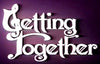 Getting Together was a short-lived ABC sitcom that aired during the 1971-72 season. The series starred Bobby Sherman and Wes Stern as aspiring songwriters. A DVD with episodes from the series is available at www.RewatchClassicTV.com.