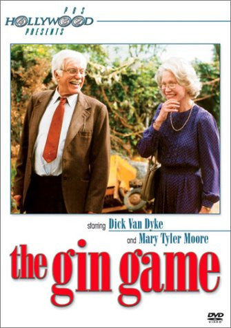 THE GIN GAME (PBS 2003)