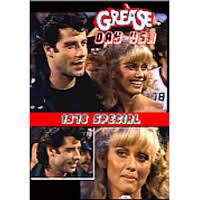 """GREASE DAY U.S.A."" (Syn 1978) - Rewatch Classic TV - 1"