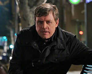 MARK HAMILL TV VOL 6: CRIMINAL MINDS (2013)