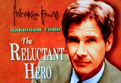 HARRISON FORD: THE RELUCTANT HERO (A&E Biography 1998) - Rewatch Classic TV - 1