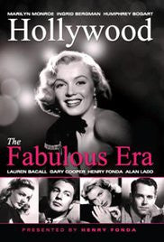 HOLLYWOOD: THE FABULOUS ERA (11/28/62)