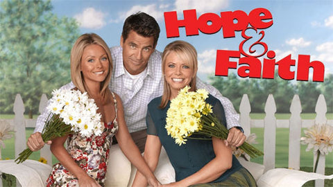 HOPE & FAITH (COMPLETE SERIES)