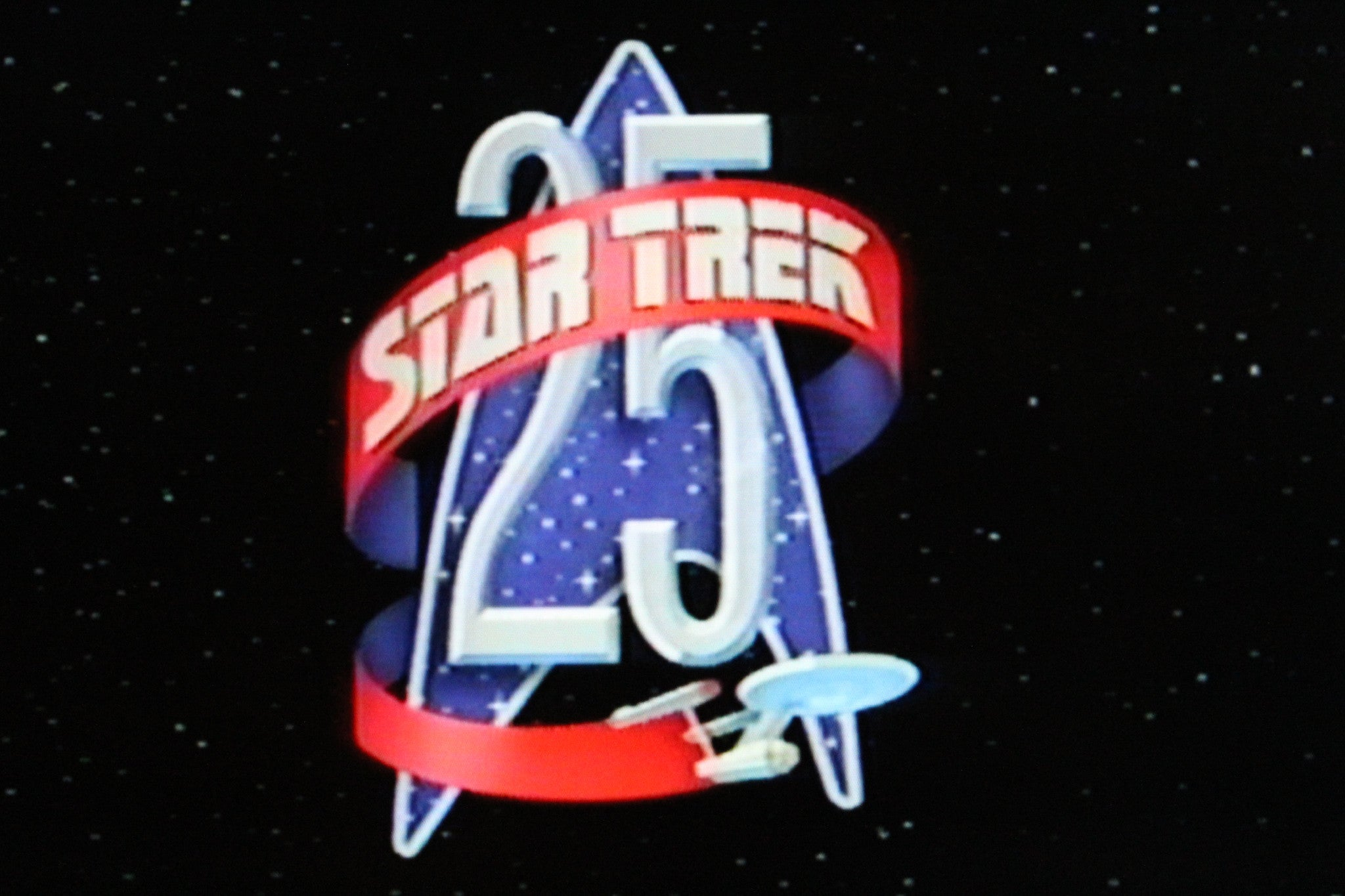 STAR TREK: 25TH ANNIVERSARY SPECIAL (1991) - Rewatch Classic TV