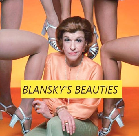 BLANSKY'S BEAUTIES (ABC 1977) RARE