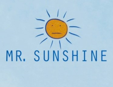 MR. SUNSHINE (ABC 2011) MATTHEW PERRY SITCOM