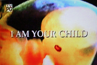 I AM YOUR CHILD (ABC 4/28/97) TOM HANKS - Rewatch Classic TV - 1