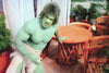 INCREDIBLE HULK RETURNS, THE (1998 CBS-TVM - Bill Bixby/Lou Ferrigno) - Rewatch Classic TV - 11