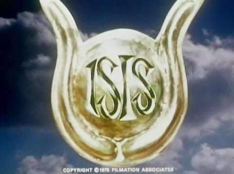 THE SECRETS OF ISIS (CBS 1975-76) + BONUS (RARE!!!)