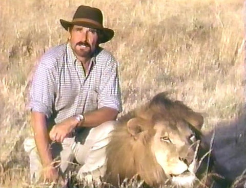 ABC WORLD OF DISCOVERY: LION - AFRICA'S KING OF THE BEASTS (ABC 12/29/94)